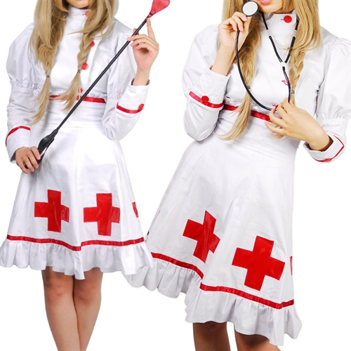 2ebdfe6edc6ff w-freedom: Costume play sexy uniform clothes party event Halloween ...