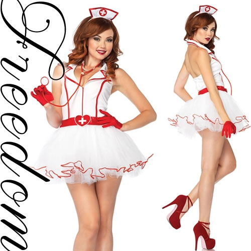 8898f5e27cf98 w-freedom: Nurse nurse costume ☆ freedom sale sale healing it in ...