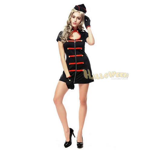 eba6e5d291d67 w-freedom: Nurse nurse costume play sexy uniform clothes party event ...