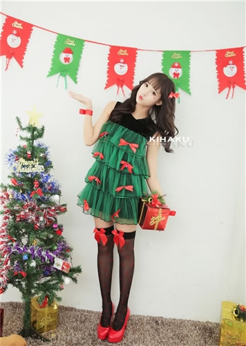 W Freedom Christmas Dress Costume Freedom Sale Sale Reflecting