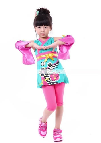 ?Long-sleeved kimono-like sleevelet is the kids costume for the small kimono fashion child of cute ? kimono style dress X pants?  sc 1 st  Rakuten & w-freedom | Rakuten Global Market: Costume ? freedom sale sale for ...