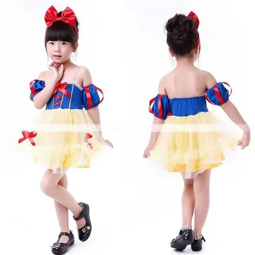 The costume for pretty ? child! ?It is the kids costume for the child of dress clothes ? Snow White of the small princess?  sc 1 st  Rakuten & w-freedom | Rakuten Global Market: Costume ? freedom sale sale for ...