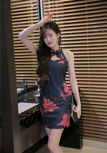 Chinese cute sexy