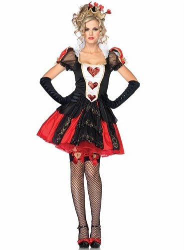 ?It is Queen heart style dress costume of the wonderland which sexy can dress well with a minidress with a built-in Tulle lace cutely?  sc 1 st  Rakuten & w-freedom | Rakuten Global Market: Queen heart style minidress ...