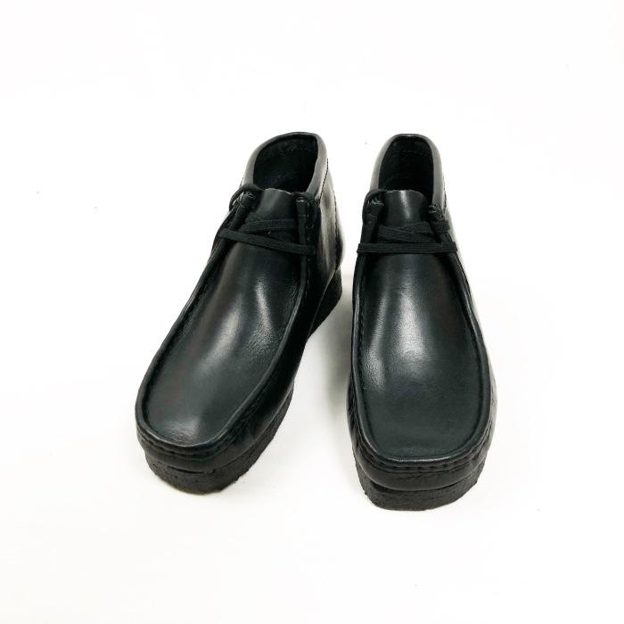 Clarks / Wallabee Boot (クラークスワラビーブーツ)