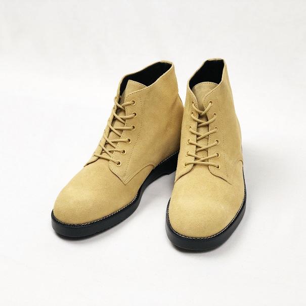 BLOHM / DI SISCO 6-Hole Desert Boot (ブローム デザートブーツ)