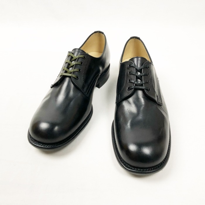 SANDERS / B.G.S Collerction Plain Toe(サンダース プレーントゥ)