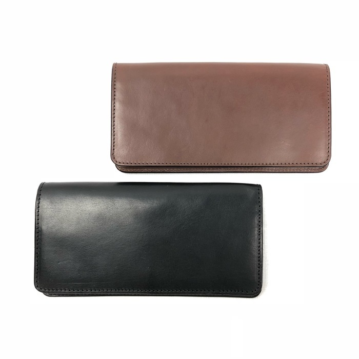VASCO / made in JAPAN LEATHER VOYAGE LONG WALLET ヴァスコ ロングウォレット