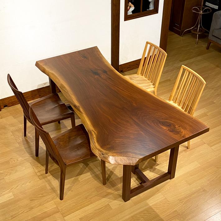 板 テーブル 枚 一 【一枚板の専門店】アルアート 接ぎ合わせテーブル