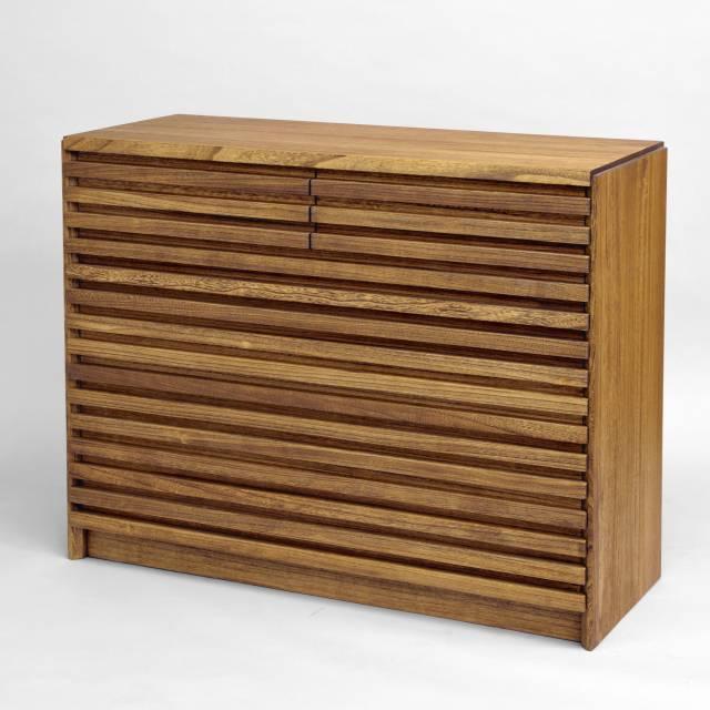 Wood Gallery ITSUKI Rakuten Global Market Chest living test