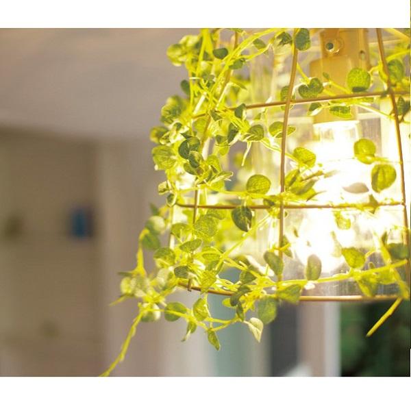 ボタニック ペンダントライト Botanic ボタニック ペンダントライト 天井 天井照明 ライト 1灯 ダイニング 玄関 トイレ 階段 廊下 洗面所 カウンター 明るい インテリア LED レトロ アンティーク ナチュラル 鳥かご