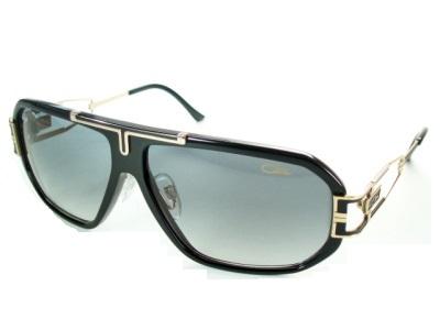 30c495d6505 With nose pads   black   smoke   CAZAL Casal sunglasses 881   1-1 05P03Sep16