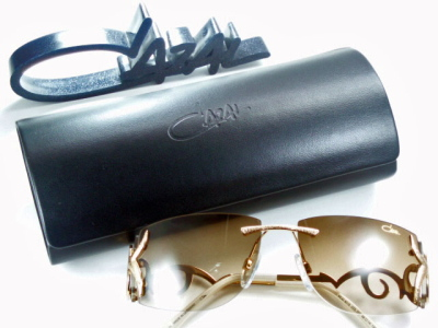 CAZAL Casal sunglasses 9019-002 Brown 05P28oct13