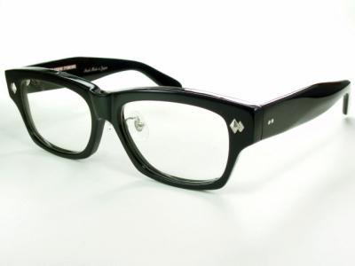 CHAVEZ RAVINE チャベス・ラヴィーン「CINDY」 4thコレクションロックンロール・テイストアイウェア ウェリントン 鼻パッド付 日本製 ブラック 黒縁 めがね フレーム 度付き メガネ フレーム 度付き 眼鏡 フレーム 伊達メガネ メンズ uvカット シンプル おしゃれ