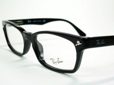 f8ac55f8156 w-riv  Ray-Ban Ray Ban frame RX5017A Kuro 05P17May13