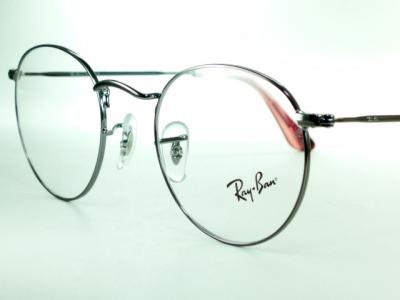 w-riv | Rakuten Global Market: Gunmetal Ray-Ban Ray Ban frame RX6242 ...