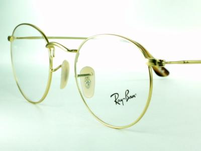 gold ray ban ray ban frame rx6242 2730