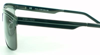 d590118672 w-riv  ※Police half price sale POLICE police sunglasses S8665M-K59 ...