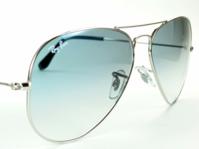 W Riv Blue Gray Ray Ban Ray Ban Sunglasses Rb3025 003 3