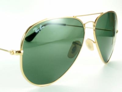 03d32baf6e wholesale ray ban rb8041 aviator titanium sunglasses 8132d 8e19c