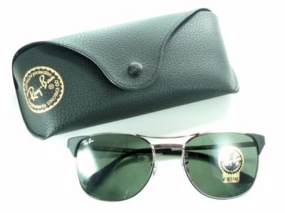 24d5d7ba22 SIGNET Signet Ray-Ban Ray Ban sunglasses RB3429-120 shiny gunmetal  05P28oct13