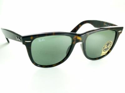 d4c83ef54 Turtle Ray-Ban Ray Ban WAYFARER sunglasses ウエイファーラー RB 2140F-902-54 ...
