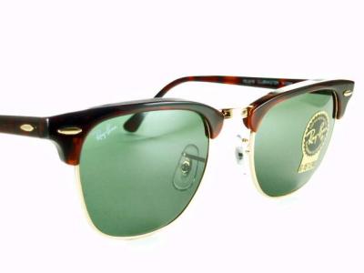0248ce0b34b w-riv  Tortoise Ray-Ban Ray Ban sunglasses RB3016-W0366 CLUBMASTER ...