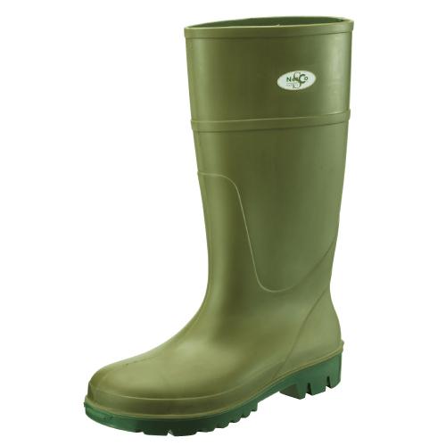 安全靴 作業靴 ウレタンブーツ(24.0・25.0~26.0・27.0・28.0・29.0・30.0cm) WORK SHOESシリーズ 半長靴 シモン(Simon) お取寄せ 【返品交換不可】