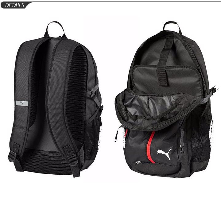 Gym Bag Next: WORLD WIDE MARKET: PUMA PUMA / Apex Backpack 24.5 L