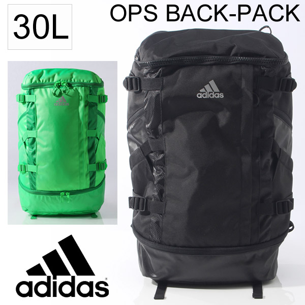 WORLD WIDE MARKET  Adidas adidas  OPS Backpack Rucksack 30L OPS back ... 5f37404aaca3a
