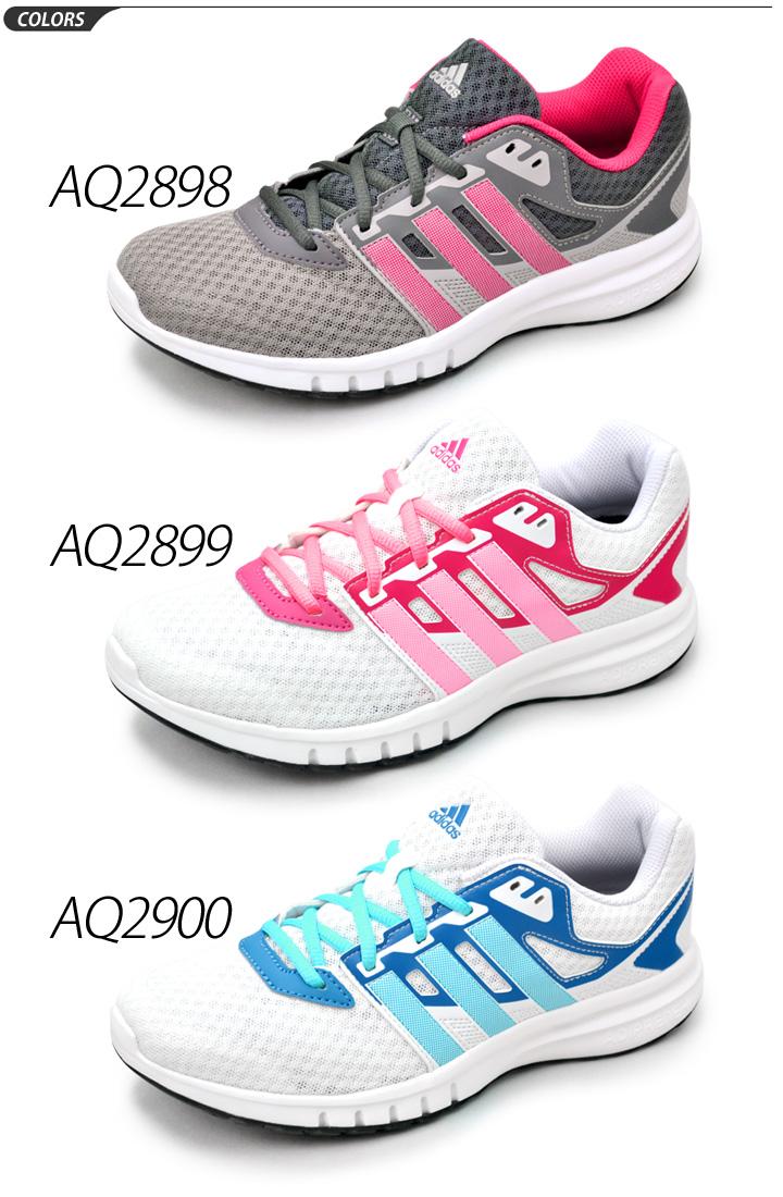 85f96f49b05 WORLD WIDE MARKET  Adidas  adidas Women s sneaker Galaxy2 4E W ...