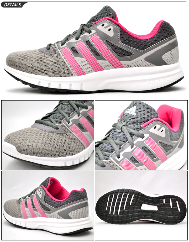 5cd96cbe30f Adidas  adidas Women s sneaker Galaxy2 4E W running shoe shoes   Galaxy  women and women s walking foot width 4E wide super wide model   aq2898 aq2899 aq2900  ...