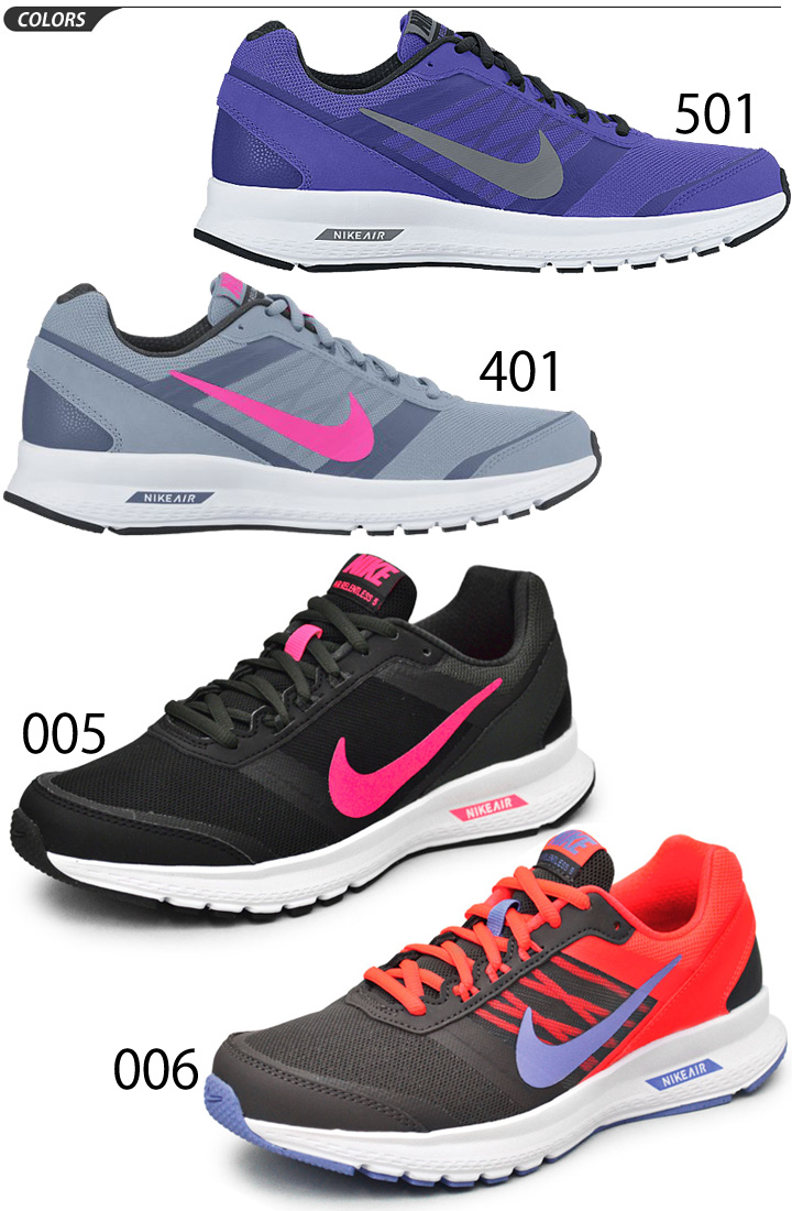 f4631236afe8 NIKE Nike running shoes women s women s air relentless 5 MSL jogging  exercise shoes women women s school school gym training AIR RELENTLESS 5  MSL 807099