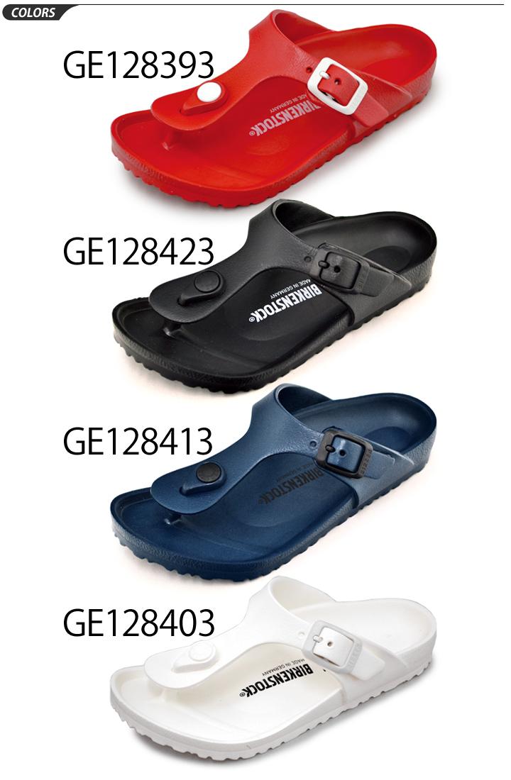 bc5624de00c Birkenstock kids Sandals GIZEH EVA KIDS Giza thong Sandals kids shoes  genuine children s junior vilken thong type narrow width narrow BIRKENSTOCK  gizeh red ...