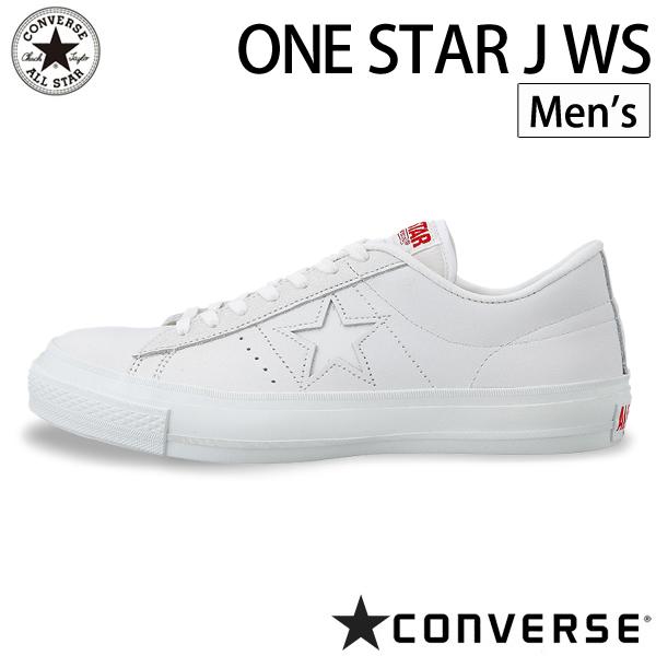 converse one star j ws