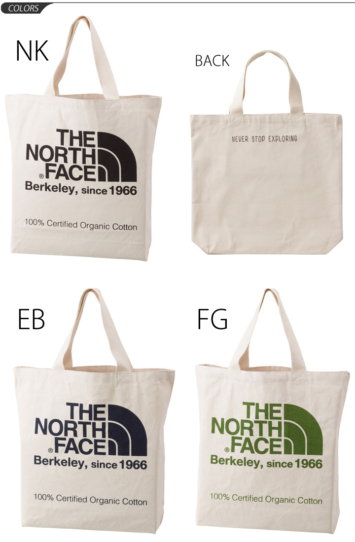 North Face The Tote Bag