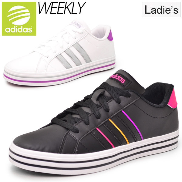WORLD WIDE MARKET  Adidas adidas NEO Label Womens sneakers WEEKLY W ... 6d9b2611b4