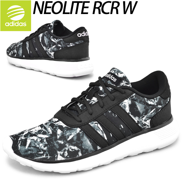 d0b12774f adidas shoes, adidas adidas neo neo light racer running shoe for women  jogging sneakers walking ...