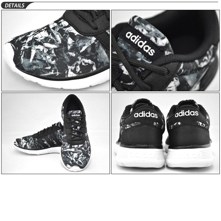 b3d927f42 ... adidas shoes, adidas adidas neo neo light racer running shoe for women  jogging sneakers walking