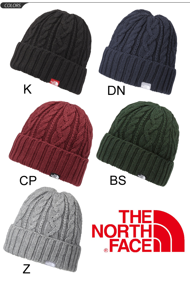 99c2fc95bbf WORLD WIDE MARKET  North face Beanie THE NORTH FACE Cable Beanie ...