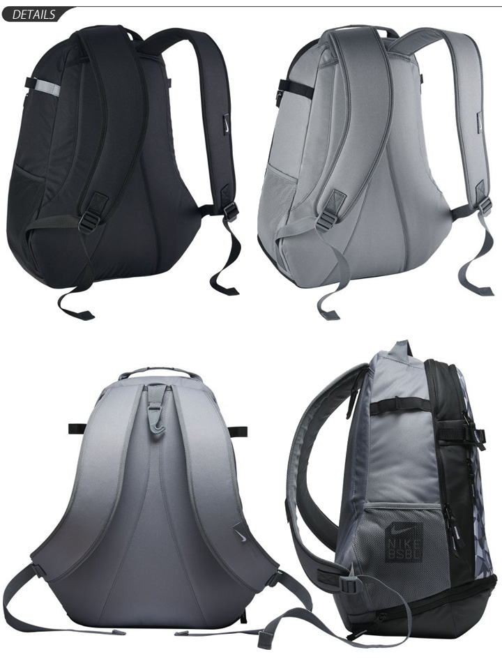 Nike VAPOR select backpack 30L NIKE BSBL baseball bag sports bag bat tool Club backpack daypack /BA5357