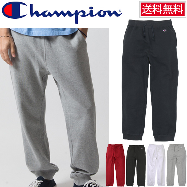 d3a863bcd91d WORLD WIDE MARKET: Champion men's sweat pants champion basic suet ...