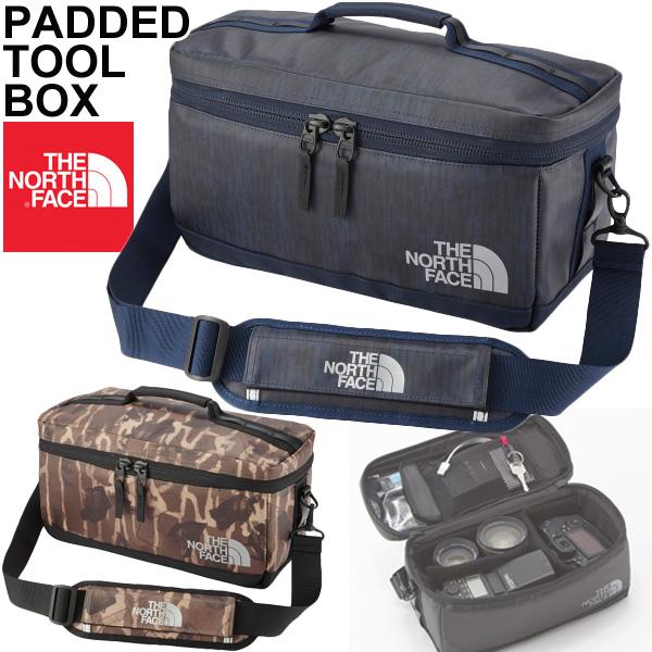 The North Face Camera Bag
