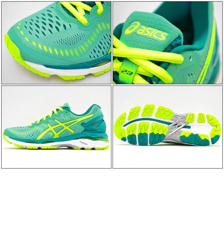 asics women running trainers