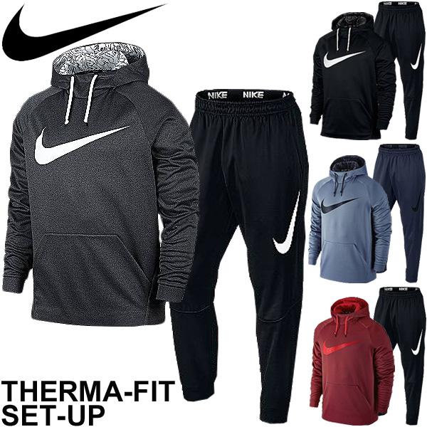c333bd4932 Nike men s sweatshirts and down set NIKE Parker Jogger pants sweat back  brushed Swoosh logo pullover sportswear training men casual down set    800308-800319