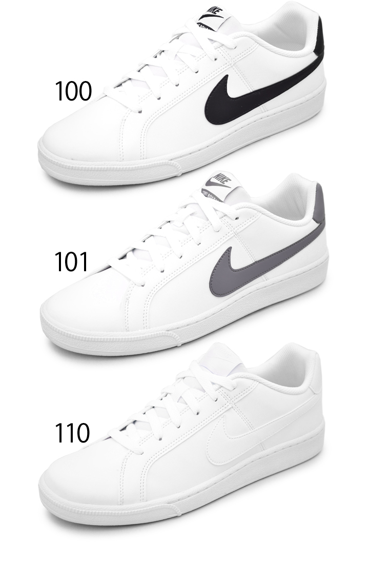NIKE Mens sneakers NIKE COURT ROYAL SL Nike coat Royale SL low cut classic  casual shoes men shoes school shoes / 844802