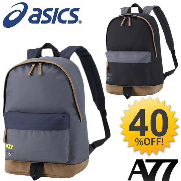 9543f45b55 ASICS asics/A77 DAYPACK28 backpack RTE bag backpack men and women and for sports  bags ...