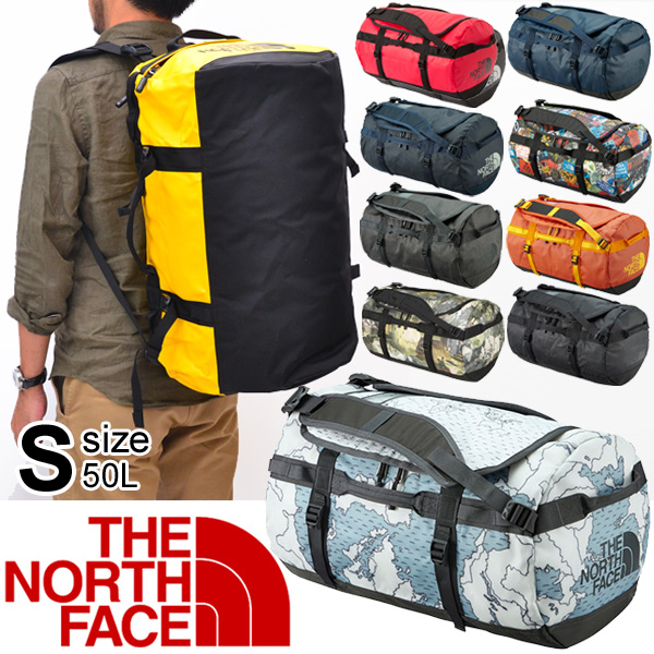 North Face The Duffle Bag Backpack Outdoor Men S Las Size Nm81554