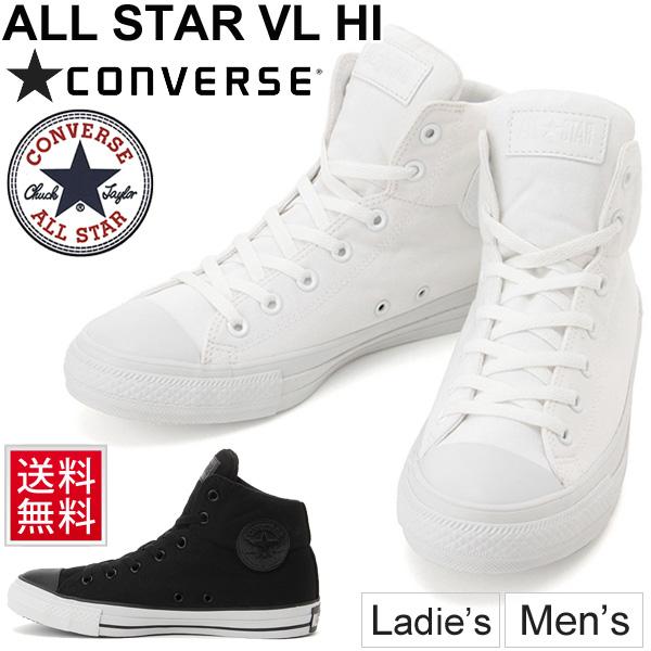 73ccd7f921dc WORLD WIDE MARKET  Converse sneakers CONVERSE ALL STAR VL HI men gap ...