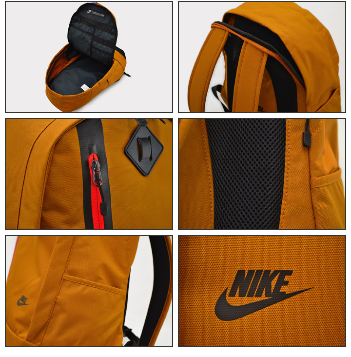 8db688acc92 Backpack Nike NIKE men gap Dis rucksack day pack Cheyenne 3.0 solid 27L  sports bag commuting attending school casual bag /BA5230